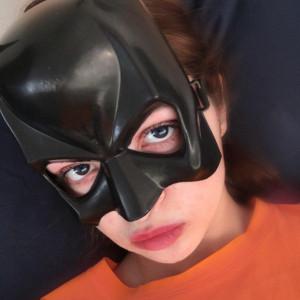 batgirl at CamLust