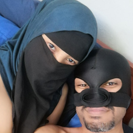godlessmuslim at CamLust